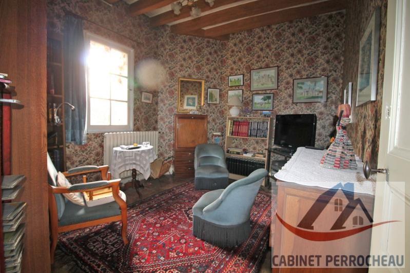 Vente maison / villa La chartre sur le loir 125000€ - Photo 8