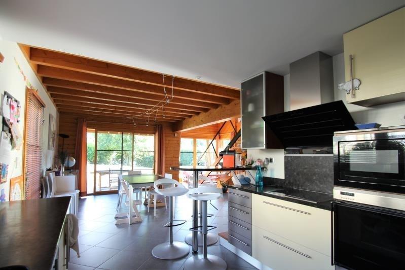 Venta de prestigio  casa La motte servolex 575000€ - Fotografía 3
