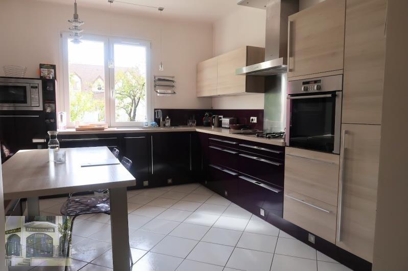 Vente de prestige maison / villa Orgeval 1090000€ - Photo 8