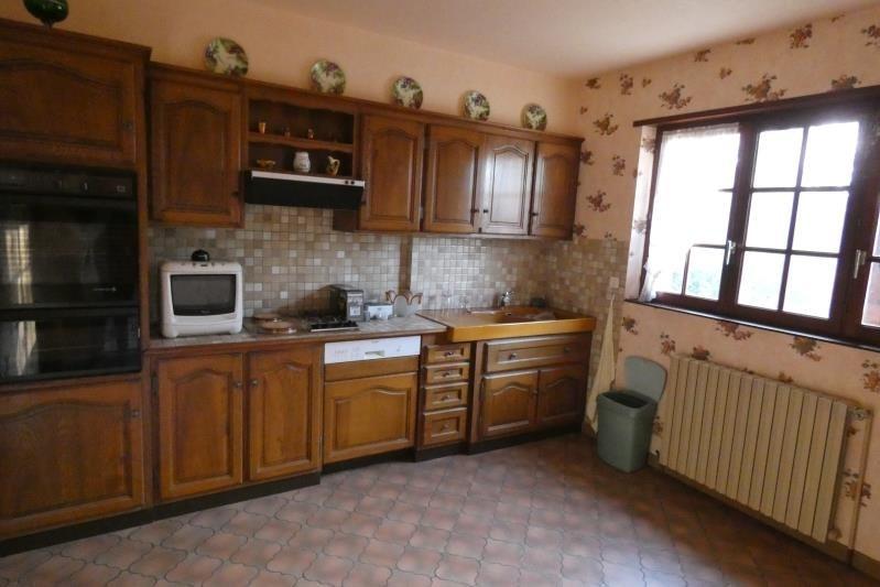 Sale house / villa Conches en ouche 158000€ - Picture 3
