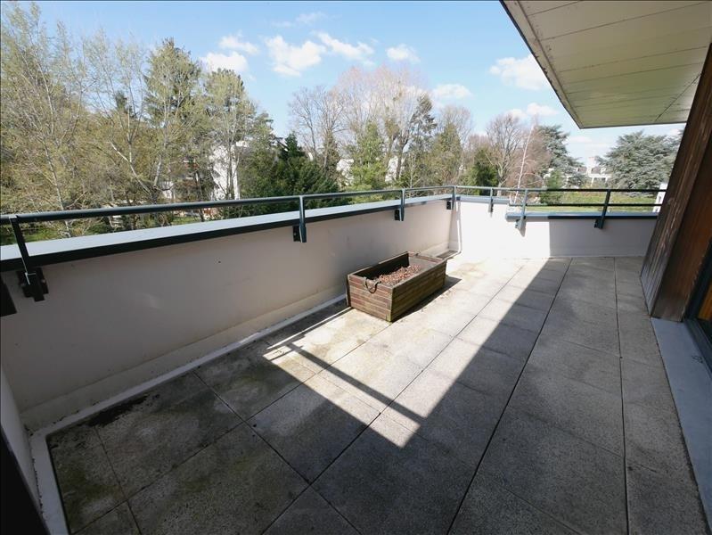 Vente appartement Vaucresson 420000€ - Photo 3