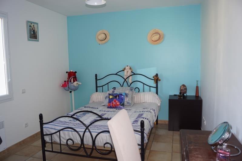 Sale house / villa Serignan 467500€ - Picture 9