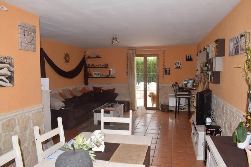 Revenda casa Freneuse 238000€ - Fotografia 2