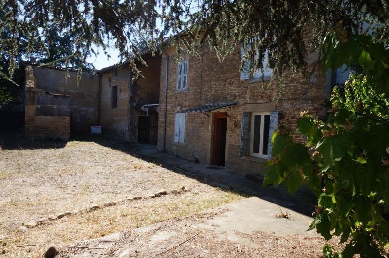 Revenda casa Chuzelles 269000€ - Fotografia 3