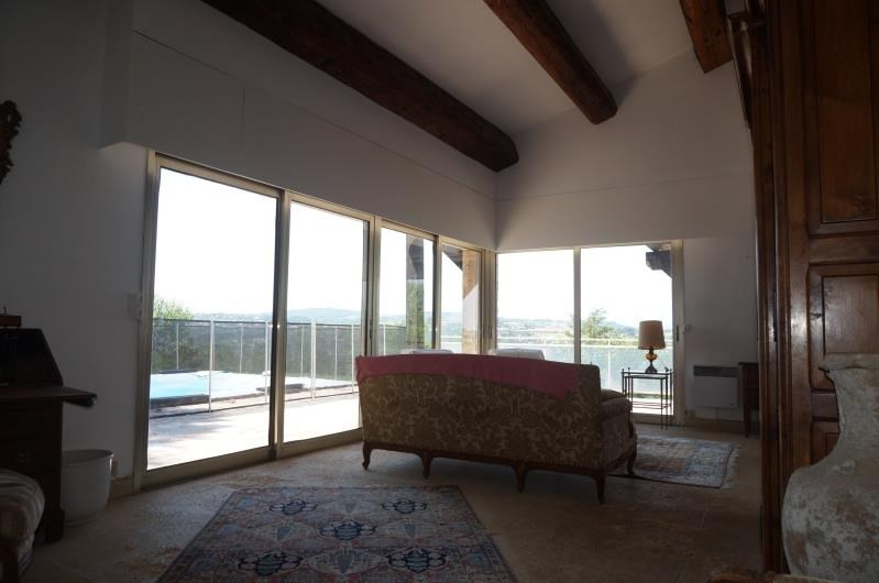 Deluxe sale house / villa Vienne 419000€ - Picture 8