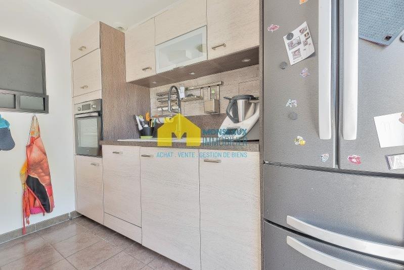 Sale house / villa Ste genevieve des bois 315000€ - Picture 4