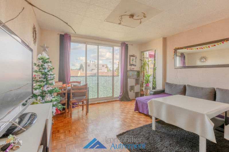 Vente appartement Aix-en-provence 215 000€ - Photo 1