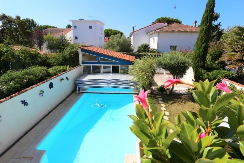 Vente de prestige maison / villa Royan 574 000€ - Photo 8
