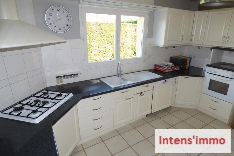 Sale house / villa Eymeux 299000€ - Picture 4