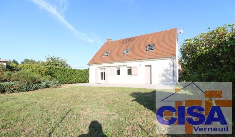 Vente maison / villa Pont ste maxence 280000€ - Photo 6