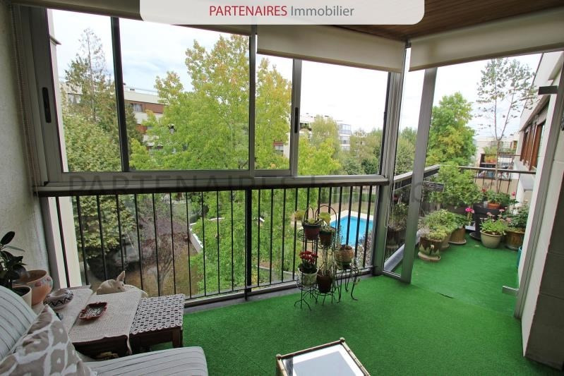 Vente appartement Le chesnay 378 000€ - Photo 1
