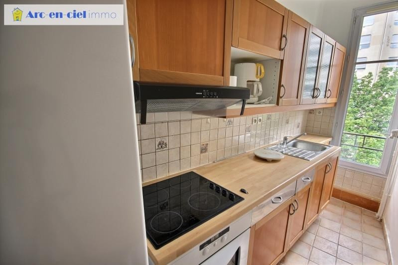 Verkoop  appartement Paris 15ème 449000€ - Foto 4