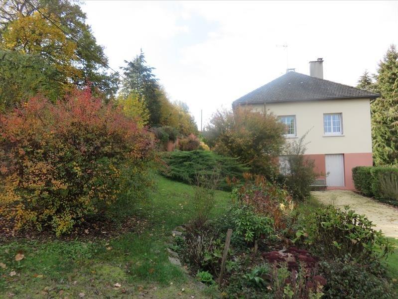 Vente maison / villa Toucy 254500€ - Photo 1