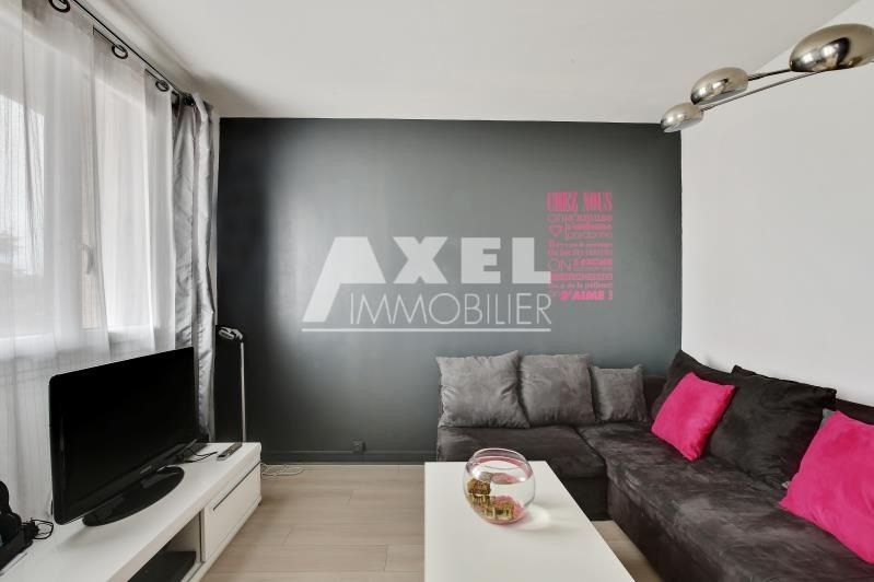 Vente appartement Bois d arcy 189 000€ - Photo 8