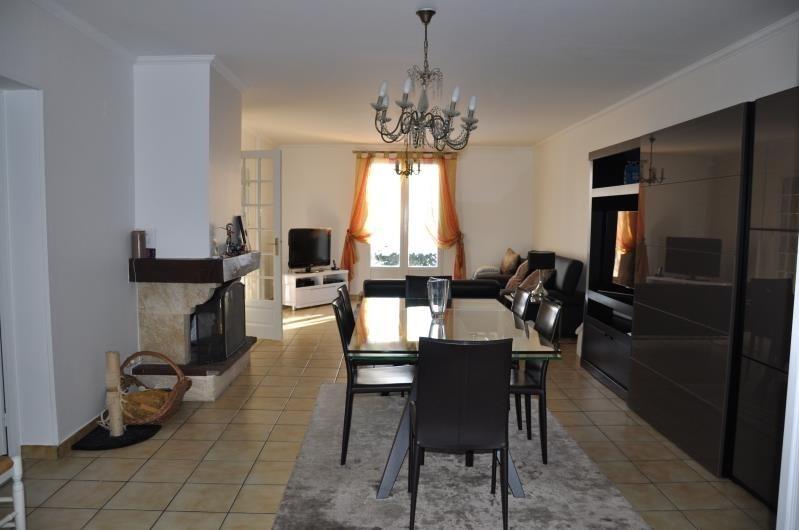 Rental house / villa St nom la breteche 2600€ CC - Picture 5