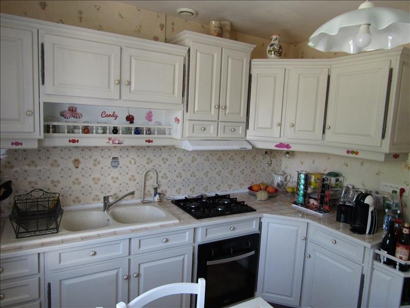 Sale house / villa Andeville 263000€ - Picture 2