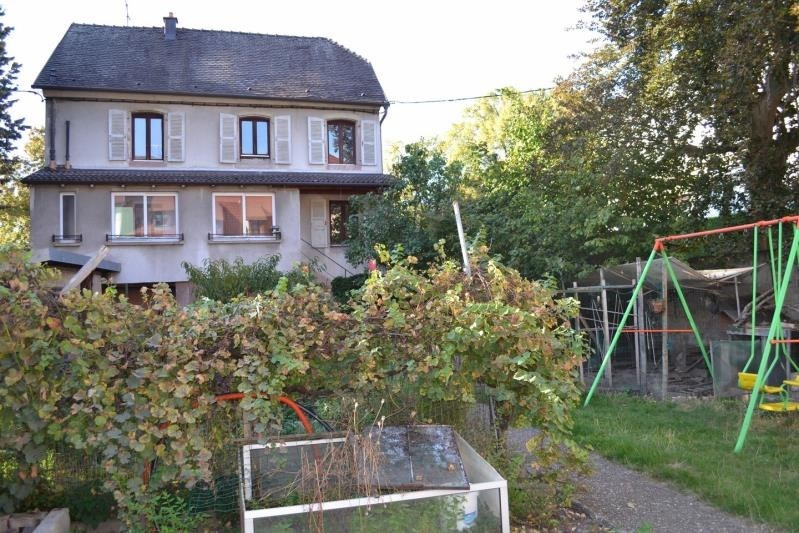 Vente maison / villa Turckheim 249 000€ - Photo 1