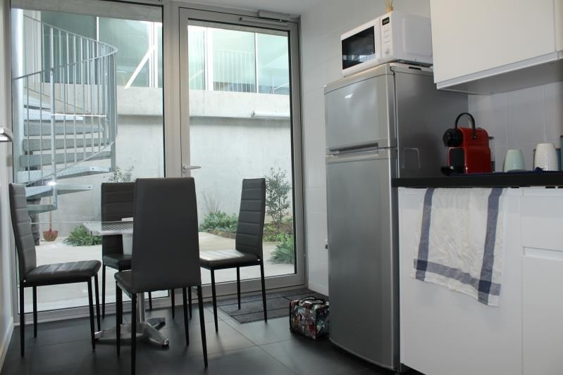 Rental empty room/storage Boissy l aillerie 850€ HT/HC - Picture 5