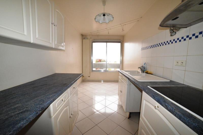 Sale apartment Saint-cloud 845000€ - Picture 8
