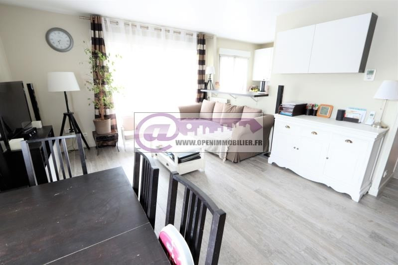 Vente appartement St gratien 310 000€ - Photo 3