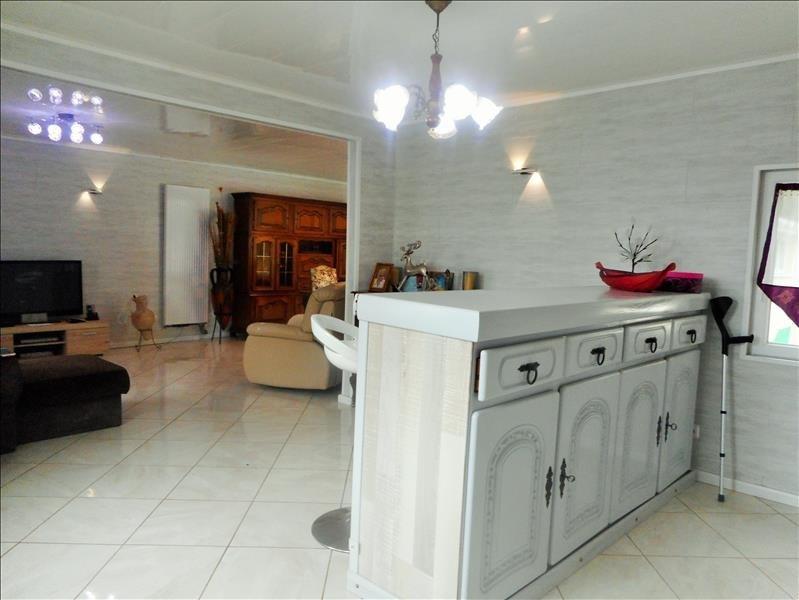 Sale house / villa Lapugnoy 183000€ - Picture 6