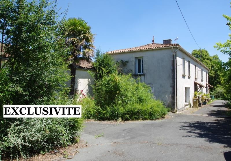 Sale house / villa La rochelle 272 000€ - Picture 1