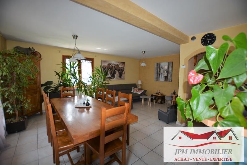 Vente maison / villa Vougy 368500€ - Photo 3