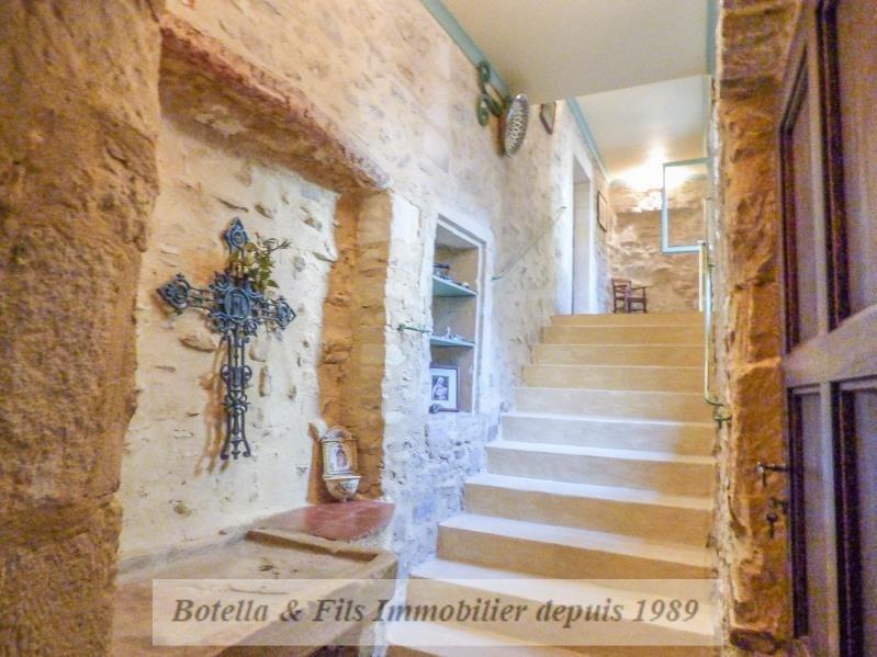 Immobile residenziali di prestigio casa Uzes 399000€ - Fotografia 7