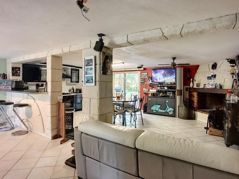 Deluxe sale house / villa Trets 577500€ - Picture 8