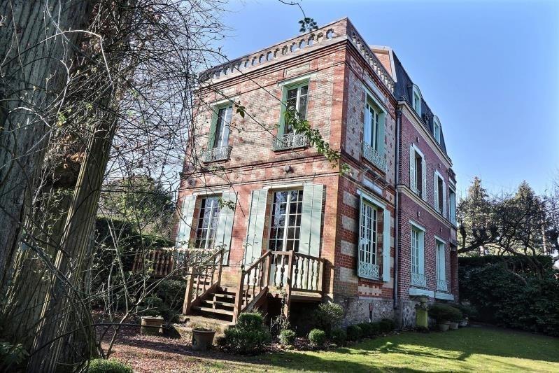 Vente de prestige maison / villa Vaucresson 1650000€ - Photo 1