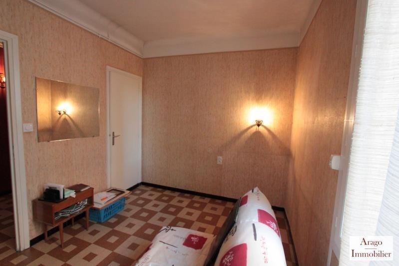 Sale apartment Rivesaltes 122600€ - Picture 5