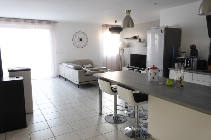 Vente maison / villa Bourg de peage 221 000€ - Photo 2