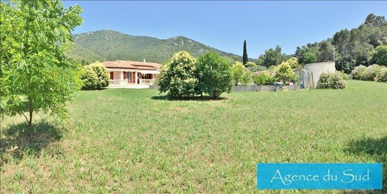 Vente de prestige maison / villa Gemenos 639800€ - Photo 2