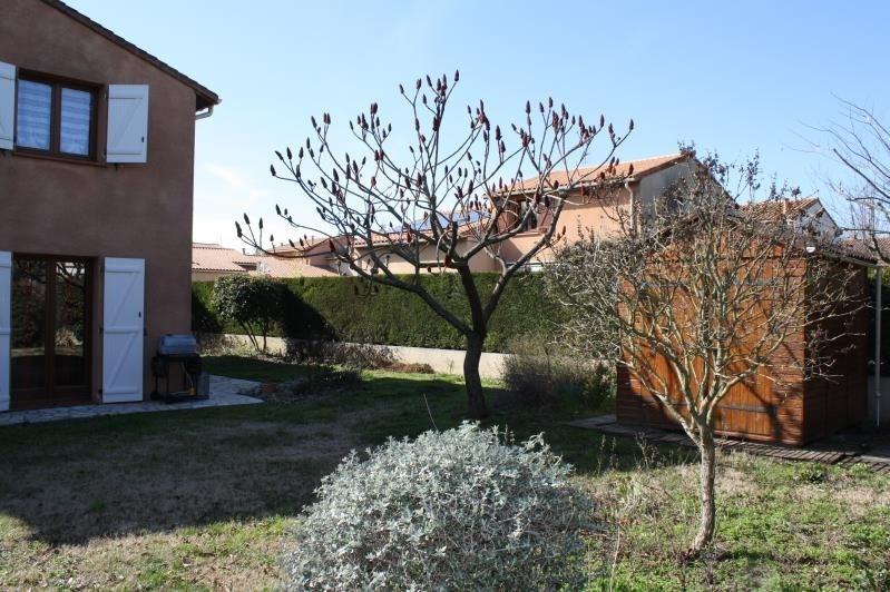 Sale house / villa Blagnac 410000€ - Picture 1