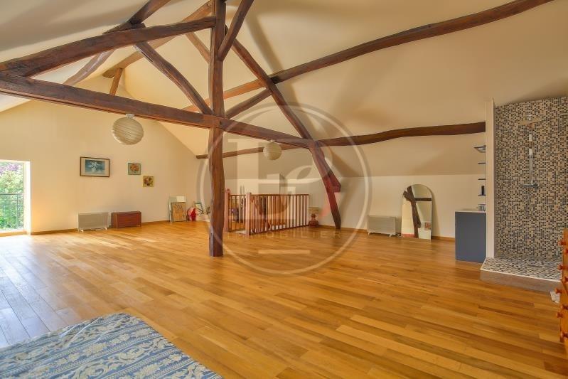 Immobile residenziali di prestigio casa St germain en laye 895000€ - Fotografia 4