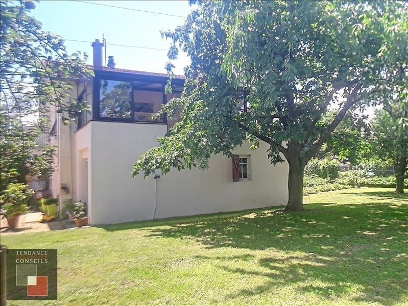 Vente maison / villa Belleville 243000€ - Photo 9