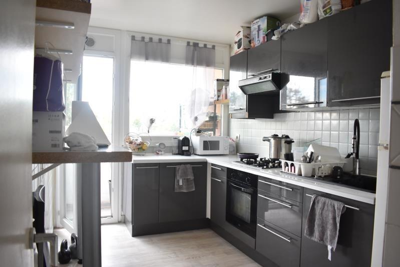 Sale apartment Villiers le bel 137000€ - Picture 3