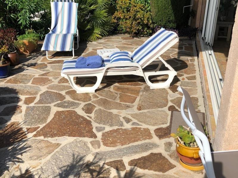Vente maison / villa Cavalaire sur mer 550000€ - Photo 9