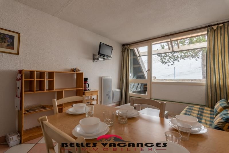 Vente appartement Aragnouet 86 000€ - Photo 1