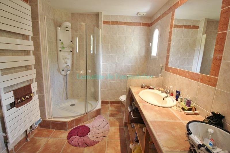Vente de prestige maison / villa Saint cezaire sur siagne 598000€ - Photo 15