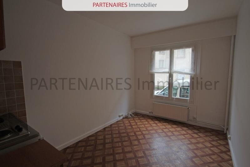 Sale apartment Versailles 108 000€ - Picture 4