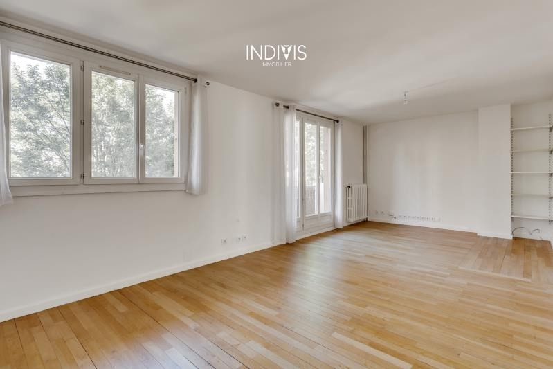 Vente appartement Bois colombes 420000€ - Photo 1