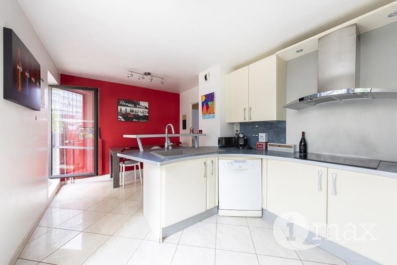Deluxe sale apartment Levallois perret 1170000€ - Picture 3