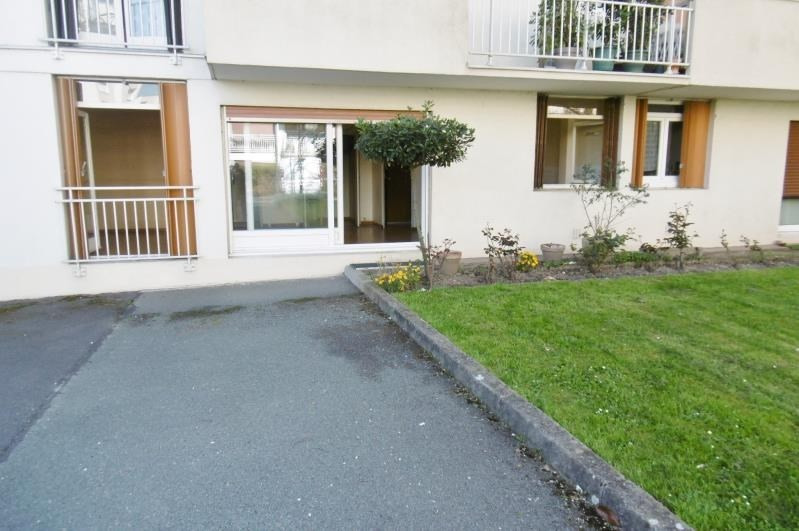 Vente appartement Saint maur des fossés 199 000€ - Photo 1