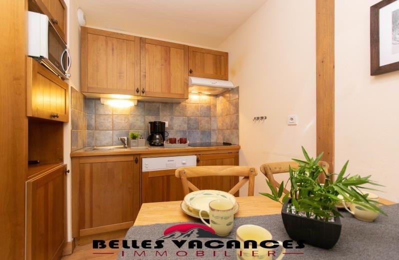Vente de prestige appartement St lary soulan 121000€ - Photo 5