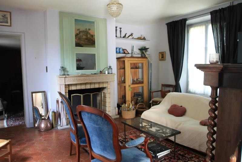 Vente maison / villa Seine port 595000€ - Photo 8