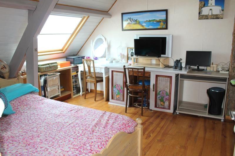 Vente maison / villa Clohars carnoet 418000€ - Photo 9