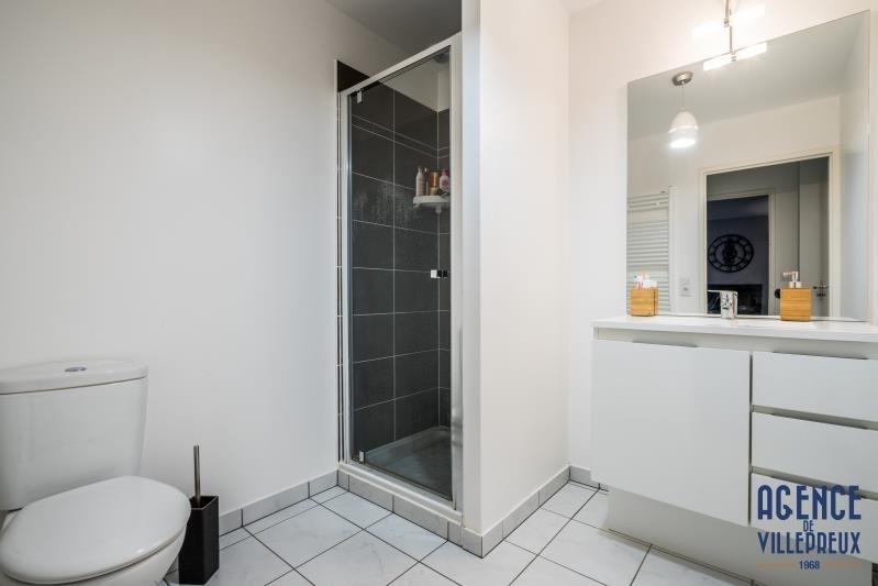 Sale house / villa Villepreux 430500€ - Picture 7