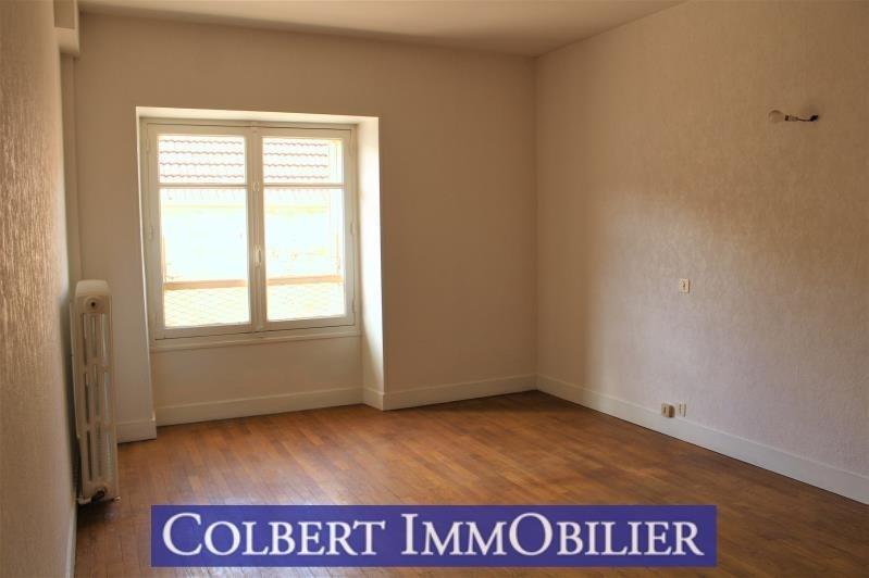 Verkoop  huis Chablis 149800€ - Foto 5
