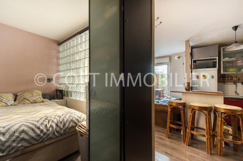 Vente appartement Asnieres sur seine 219000€ - Photo 9